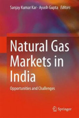 Omslag - Natural Gas Markets in India