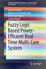 Omslag - Fuzzy Logic Based Power-Efficient Real-Time Multi-Core System