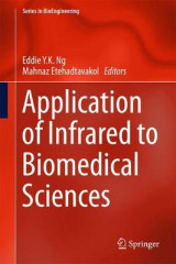 Omslag - Application of Infrared to Biomedical Sciences 2017