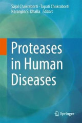 Omslag - Proteases in Human Diseases