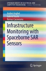 Omslag - Infrastructure Monitoring with Spaceborne SAR Sensors