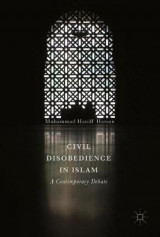 Omslag - Civil Disobedience in Islam