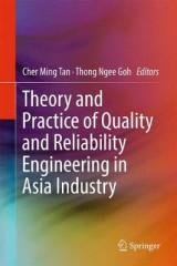 Omslag - Theory and Practice of Quality and Reliability Engineering in Asia Industry