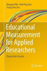 Omslag - Educational Measurement for Applied Researchers