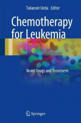 Omslag - Chemotherapy for Leukemia