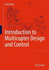Omslag - Introduction to Multicopter Design and Control
