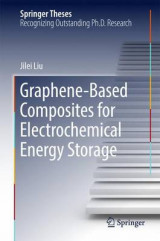 Omslag - Graphene-Based Composites for Electrochemical Energy Storage
