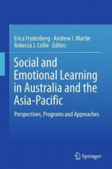 Omslag - Social and Emotional Learning in Australia and the Asia-Pacific