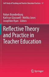 Omslag - Reflective Theory and Practice in Teacher Education