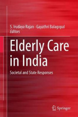 Omslag - Elderly Care in India