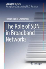 Omslag - The Role of SDN in Broadband Networks 2017