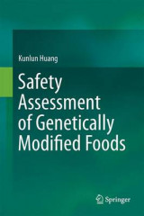 Omslag - Safety Assessment of Genetically Modified Foods