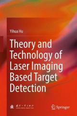 Omslag - Theory and Technology of Laser Imaging Based Target Detection