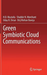 Omslag - Green Symbiotic Cloud Communications