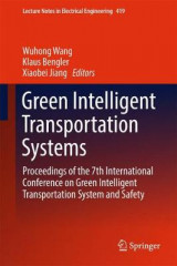Omslag - Green Intelligent Transportation Systems