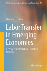 Omslag - Labor Transfer in Emerging Economies