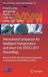 Omslag - International Symposium for Intelligent Transportation and Smart City (ITASC) 2017 Proceedings