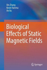 Omslag - Biological Effects of Static Magnetic Fields