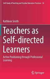 Omslag - Teachers as Self-Directed Learners