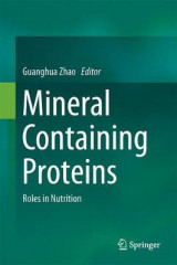 Omslag - Mineral Containing Proteins