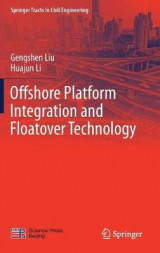 Omslag - Offshore Platform Integration and Floatover Technology