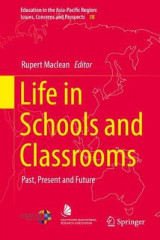 Omslag - Life in Schools and Classrooms 2017