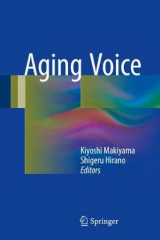 Omslag - Aging Voice 2017