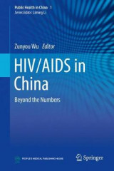 Omslag - HIV/AIDS in China