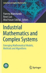 Omslag - Industrial Mathematics and Complex Systems