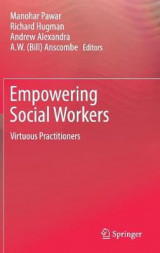Omslag - Empowering Social Workers