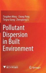 Omslag - Pollutant Dispersion in Built Environment