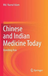 Omslag - Chinese and Indian Medicine Today