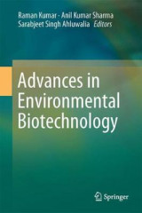 Omslag - Advances in Environmental Biotechnology 2017