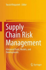 Omslag - Supply Chain Risk Management