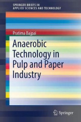 Omslag - Anaerobic Technology in Pulp and Paper Industry 2017