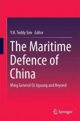 Omslag - The Maritime Defence of China