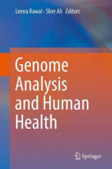 Omslag - Genome Analysis and Human Health