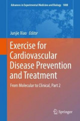 Omslag - Exercise for Cardiovascular Disease Prevention and Treatment