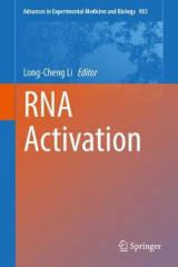 Omslag - RNA Activation