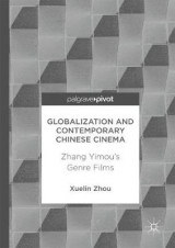 Omslag - Globalization and Contemporary Chinese Cinema