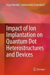 Omslag - Impact of Ion Implantation on Quantum Dot Heterostructures and Devices