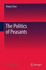 Omslag - The Politics of Peasants