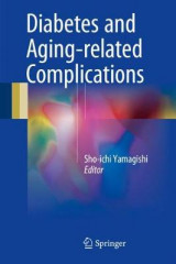 Omslag - Diabetes and Aging-related Complications