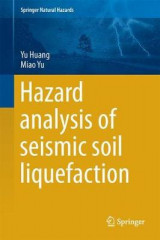 Omslag - Hazard Analysis of Seismic Soil Liquefaction