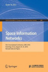 Omslag - Space Information Networks