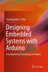 Omslag - Designing Embedded Systems with Arduino