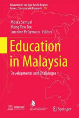 Omslag - Education in Malaysia