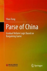 Omslag - Parse of China