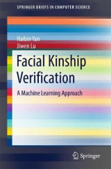Omslag - Facial Kinship Verification