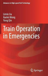 Omslag - Train Operation in Emergencies